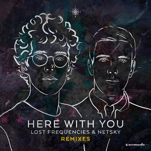 Here With You - Remixes