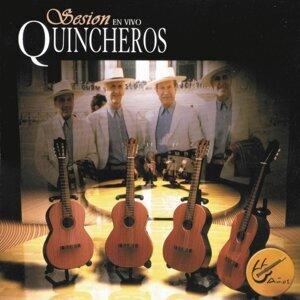 Sesion Quincheros