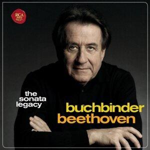 Beethoven - The Sonata Legacy
