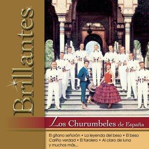 Brillantes - Los Churumbeles De España