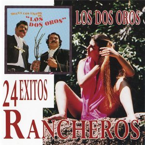 24 Exitos Rancheros