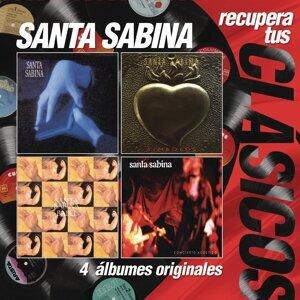 Recupera Tus Clásicos - Santa Sabina