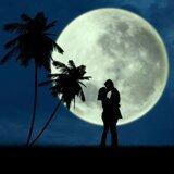 Fascinating Moon