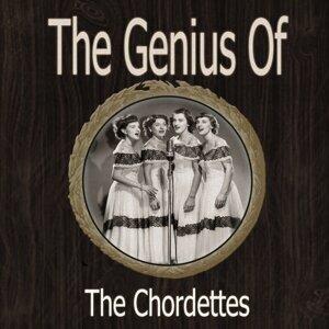 The Genius of Chordettes