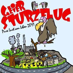 Pure Lust am Leben 2011