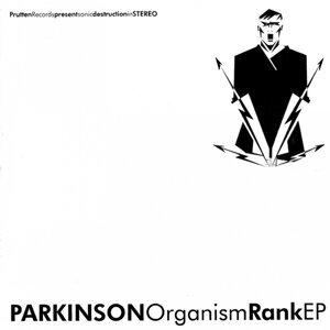 Organism Rank