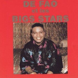 DeFao et les Bigs Stars