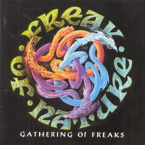 Gathering of Freaks