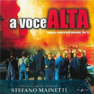 A voce alta - Colonna sonora dell'omonimo film TV