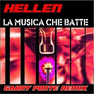La musica che batte - Gabry Ponte Remix