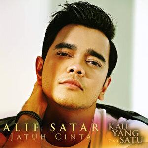 "Jatuh Cinta - From ""Kau Yang Satu"" Movie Soundtrack"
