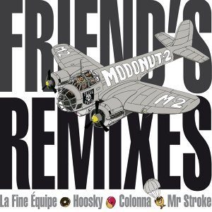 Modonut 2 : Friend's Remixes