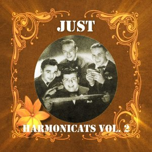 Just Harmonicats, Vol. 2