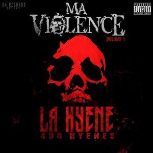 Ma violence, vol. 1 - 400 hyènes