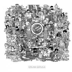 Dream Service - Bonus Track Version