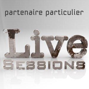 Partenaire particulier - Live Sessions