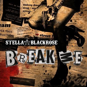 Break Me - Radio Edit