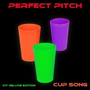 Cup Song - Kit Deluxe Edition