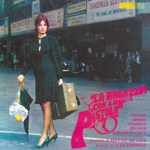 La ragazza con la pistola - Original Motion Picture Soundtrack, edizione speciale, musiche dirette da Vito Tommaso