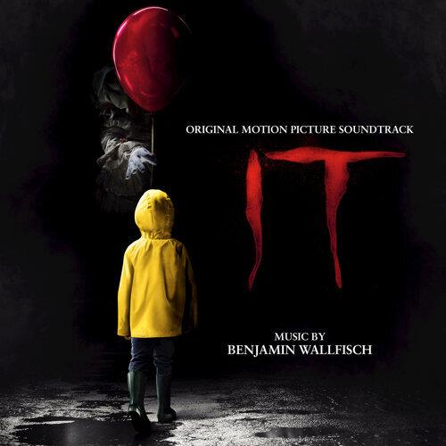IT (Original Motion Picture Soundtrack) (牠電影原聲帶)