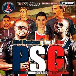 PSG - Le nouvel hymne du club de la capitale