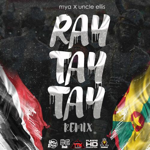 Ray Tay Tay - Remix