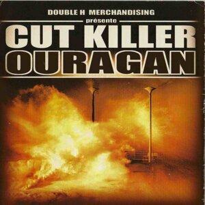 Ouragan - Double H Merchandising présente