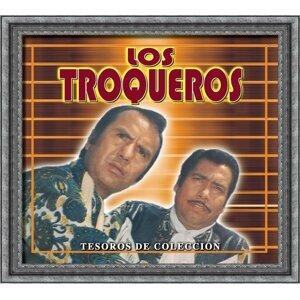 Tesoros de Coleccion  - los Troqueros