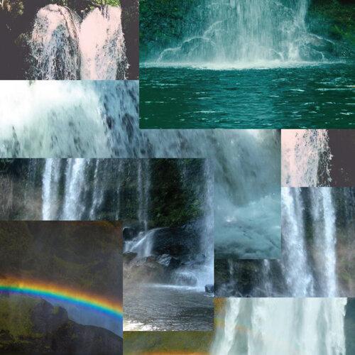 Black Rainbows - Edit