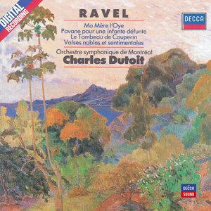 Ravel: Ma Mère L'Oye; Pavane pour une Infante Défunte