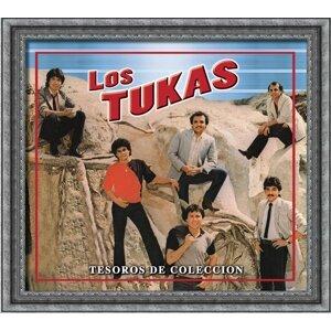 Tesoros De Coleccion - Los Tukas