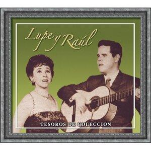 Tesoros De Coleccion - Lupe Y Raul