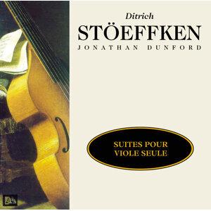 Stoeffken: 5 Suites pour viole seule