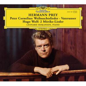 Hermann Prey - Weihnachtslieder - Christmas Songs