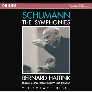 Schumann: The Symphonies - 2 CDs