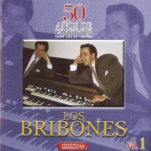 50 Años De Exitos Vol. 1