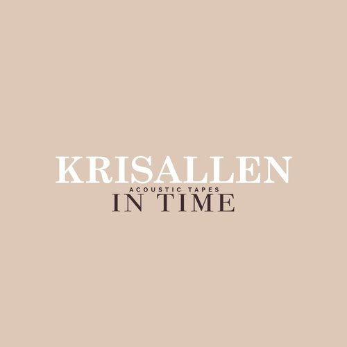 In Time (Acoustic Tapes)
