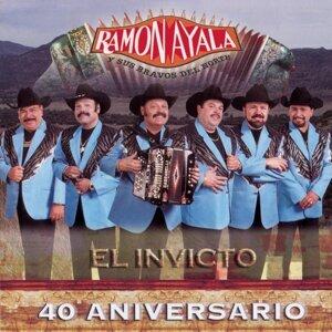 """40 Aniversario """"El Invicto"""""""