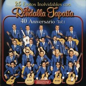 25 Exitos Inolvidables Con La Rondalla Tapatia