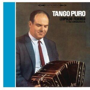 Vinyl Replica: Tango Puro