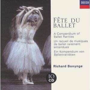 Fête de Ballet - 10 CDs