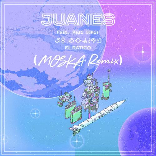 El Ratico - MOSKA Remix