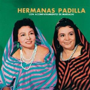 Hermanas Padilla Con Acompañamiento De Mariachi