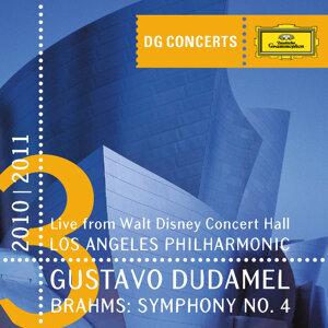 Brahms: Symphony No.4 - DG Concerts