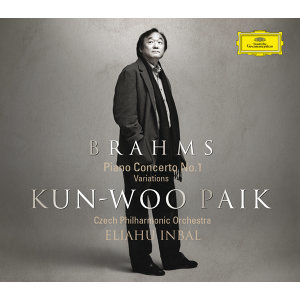 Brahms: Piano Concerto No.1, Variations