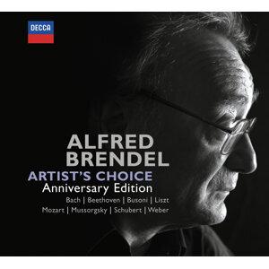Alfred Brendel - Artist's Choice