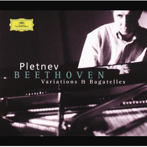 Beethoven: Variations & Bagatelles - 2 CDs
