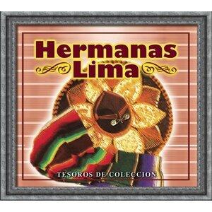 Tesoros De Coleccion - Hermanas Lima