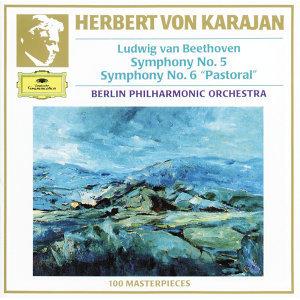 "Beethoven: Symphonies Nos.5 & 6 ""Pastorale"""