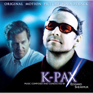 K-Pax - Original Motion Picture Soundtrack